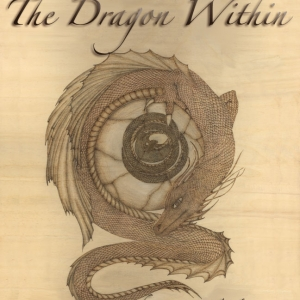 The Dragon Within - NOW A BOOK CLUB TOO!