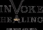 Invoke Healing logo